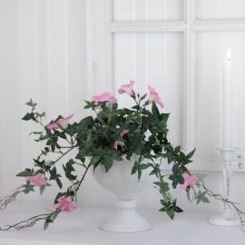 Kunstig Blomst for dagen 45 cm , hemmetshjarta.no