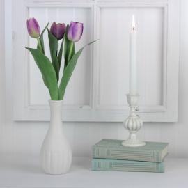 Kunstig Tulipan mix 36 cm , hemmetshjarta.no