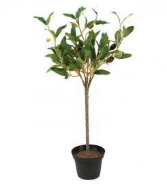 Kunstig Oliven 40 cm , hemmetshjarta.no