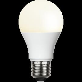 LED-lampe E27 A60 Basic Sauna , hemmetshjarta.no
