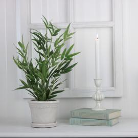Kunstig Bambus 45 cm , hemmetshjarta.no