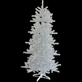 XX Juletre Sparkle Sølv Utendørs 113x210cm , hemmetshjarta.no