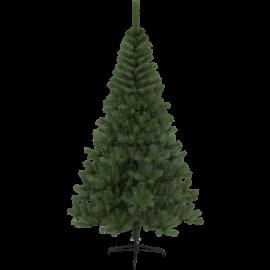 Juletre Kanada Utendørs 110x210cm , hemmetshjarta.no