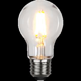LED-Lampe E27 Outdoor Lighting A55 , hemmetshjarta.no