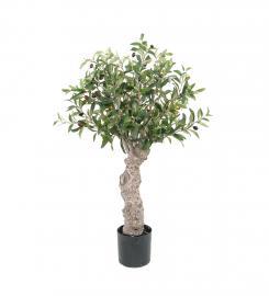 Kunstig Oliven 80 cm , hemmetshjarta.no