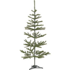 Juletre Jylle Utendørs 68x140cm , hemmetshjarta.no