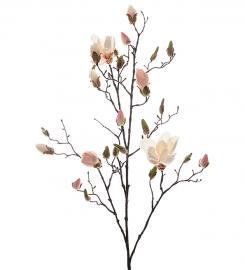 Kunstig Magnolia Kvist. 110 cm , hemmetshjarta.no
