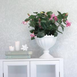 Kunstig Fuchsia 30 cm , hemmetshjarta.no