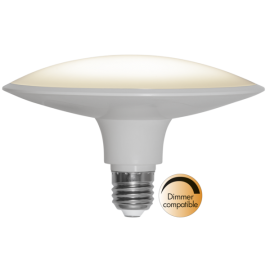 LED-Lampe E27 High Lumen Ø160 Dim lm1300/88w , hemmetshjarta.no