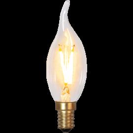 LED-Lampe E14 Soft Glow , hemmetshjarta.no
