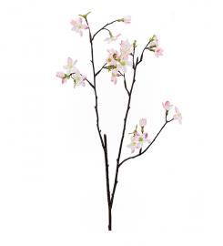 Kunstig Kirsebærblomst 60 cm , hemmetshjarta.no