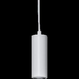 Lampeholder GU10 Hide Hvit 5,5m , hemmetshjarta.no