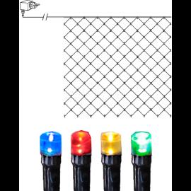Lysnett Utendørs EL Serie LED Multi 180 Lys 300cm , hemmetshjarta.no