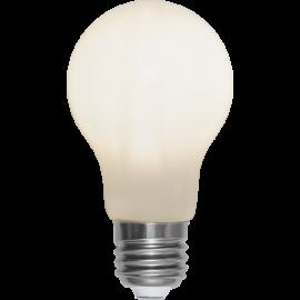 LED-Lampe E27 Ø60 lm250/25w Frostet Ra90 , hemmetshjarta.no