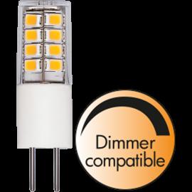 LED-Lampe GY6,35 lm235/24w Halo-LED Dim , hemmetshjarta.no