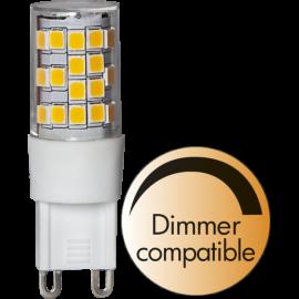 LED-Lampe G9 Halo-LED lm400/35w Dim , hemmetshjarta.no
