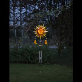 Solcelle dekorasjon Vind , hemmetshjarta.no