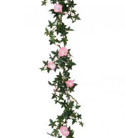 Kunstig Blomst for dagen 120 cm , hemmetshjarta.no