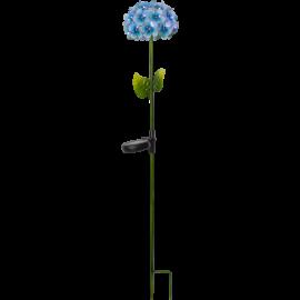 Solcelle spinner Hortensia , hemmetshjarta.no