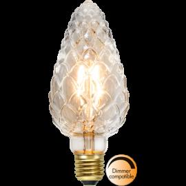 LED-Lampe E27 Decoled Dim , hemmetshjarta.no