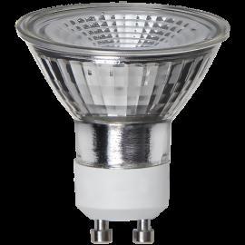 LED-Lampe GU10 MR16 Spotlight Glass , hemmetshjarta.no