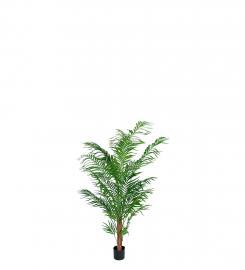 Kunstig Areca Palme 120 cm , hemmetshjarta.no