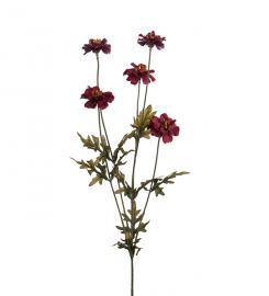 Kunstig Coreopsis 75 cm , hemmetshjarta.no