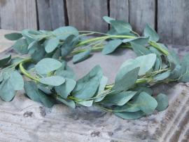 Fleur Ranke L140 cm grønn , hemmetshjarta.no