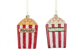 Popcorn Heng Mix 6x9cm 2-pakning , hemmetshjarta.no