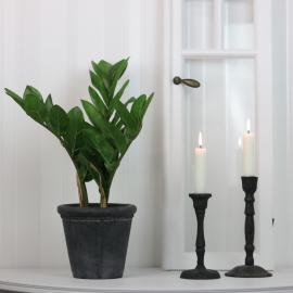 Kunstig Zamifolia 45 cm , hemmetshjarta.no