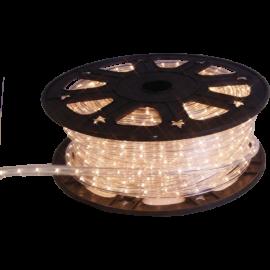 Lysslange Ropelight Micro Reel Utendørs Klar 1620 lys 4500cm , hemmetshjarta.no
