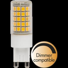 LED-Lampe G9 Halo-LED lm610/48w Dim , hemmetshjarta.no
