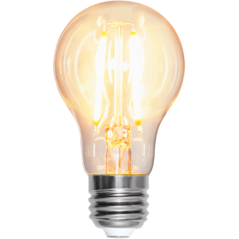 LED-Lampe E27 Ø60 lm1000/72w Clear , hemmetshjarta.no