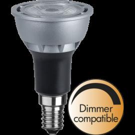 LED-Lampe E14 PAR16 Dim To Warm , hemmetshjarta.no
