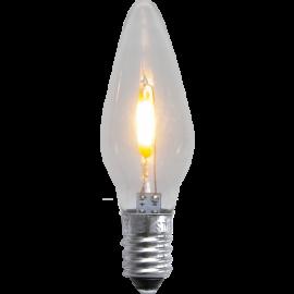 Uke 31 Reservelampe 3-pack Universal LED , hemmetshjarta.no