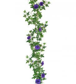 Uke 02 Kunstig Blomst for dagen 120 cm , hemmetshjarta.no