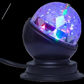 Bordlampe Disco , hemmetshjarta.no