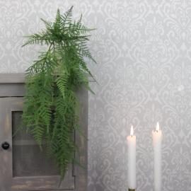 Kunstig Asparagus 40 cm , hemmetshjarta.no
