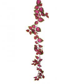 Kunstig Praktspragle Girlander 160 cm , hemmetshjarta.no