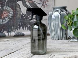 Flaske med spraylokk 480 ml. H21 / Ø7,5 cm kol , hemmetshjarta.no