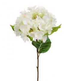 Kunstig Hortensia 45 cm , hemmetshjarta.no