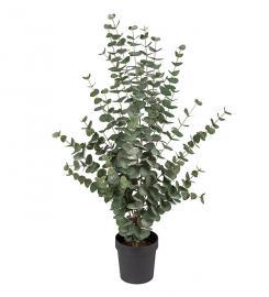 Kunstig Eucalyptus 110 cm , hemmetshjarta.no