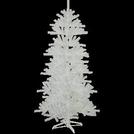 XX Juletre Sparkle Hvit Utendørs 113x210cm , hemmetshjarta.no