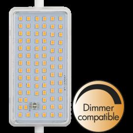 LED-Lampe R7S lm1521/100w Halo-LED Dim , hemmetshjarta.no