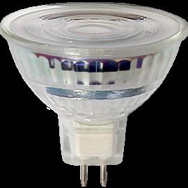 LED-Lampe GU5,3 MR16 Spotlight Glass , hemmetshjarta.no
