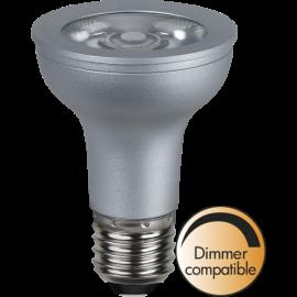 LED-Lampe E27 PAR20 Dim To Warm , hemmetshjarta.no