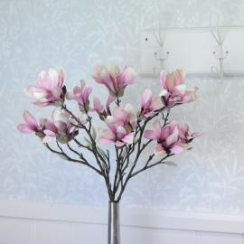 Kunstig Magnolia Kvist 50 cm , hemmetshjarta.no