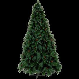 XX Juletre Toronto Utendørs 170x300cm , hemmetshjarta.no