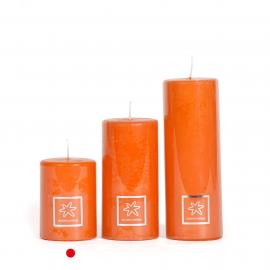 Kubbelys Orange 7x10 , hemmetshjarta.no