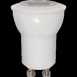LED-Lampe GU10 MR11 Spotlight Basic , hemmetshjarta.no